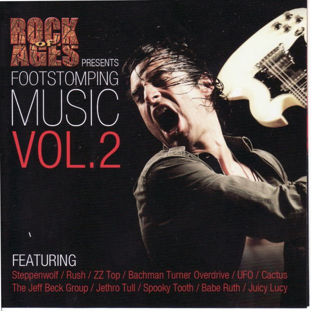 Footstomping Music Vol 2