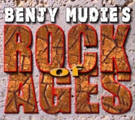 Benjy Mudie's Rock Of Ages