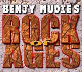 Benjy Mudie's Rock Of Ages